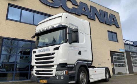 Scania R450 4×2 MNA Topline