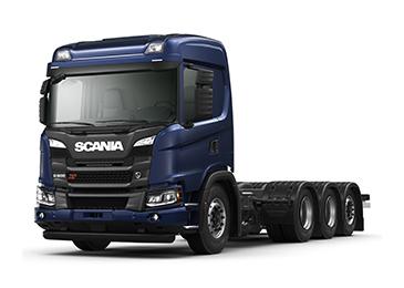 Scania XT-serie