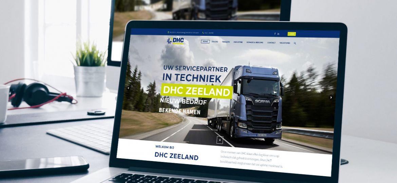 DHCZeelandWebsite
